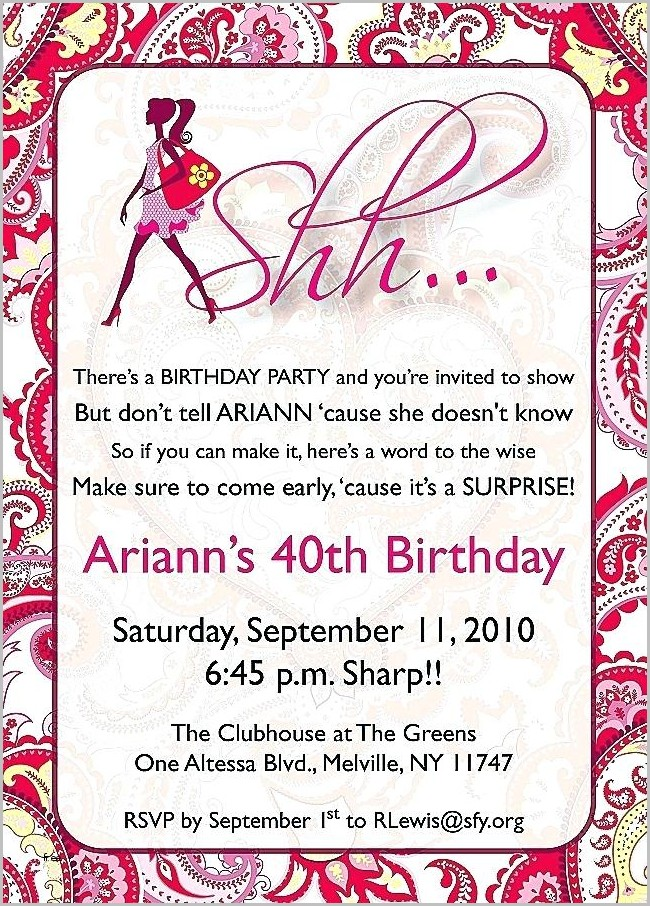 Free Invitation Maker No Download