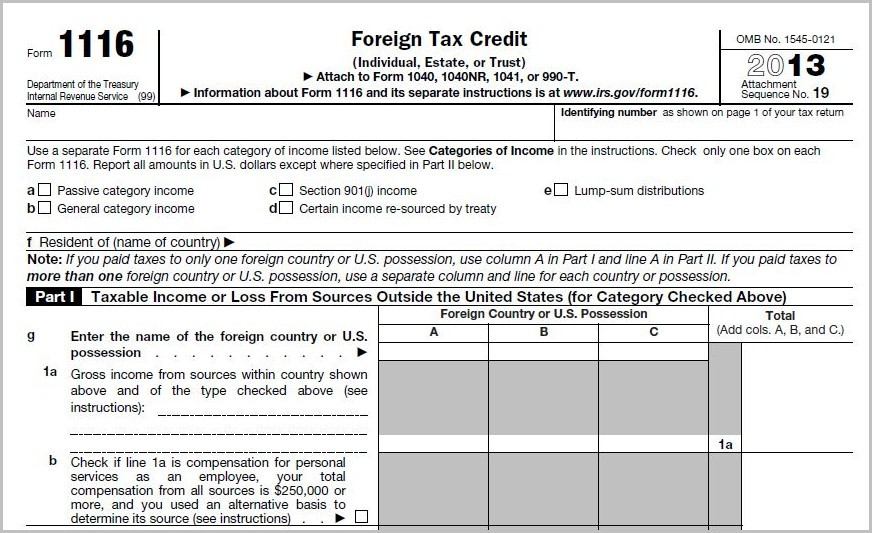 Irs Form 1040 Lines 7+12+18 And Box 14