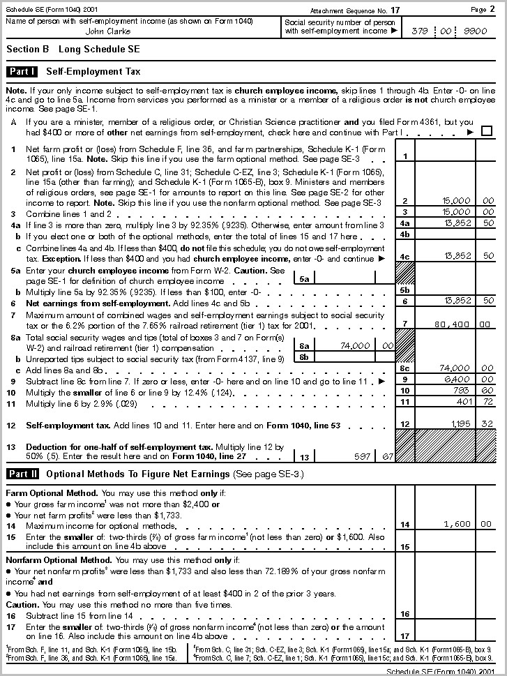 Irs Form 1040 Schedule J Instructions Form : Resume Examples