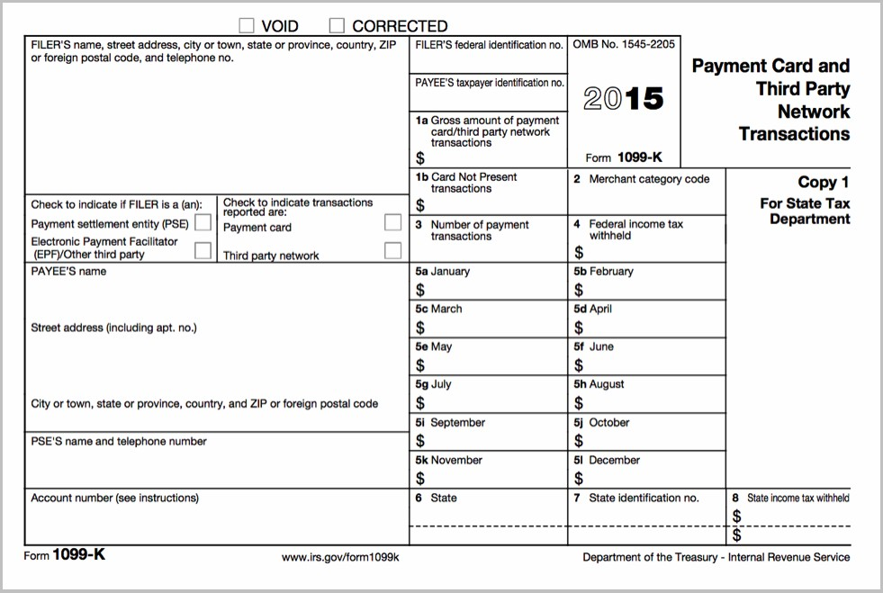 Irs Forms 1040 Estimated Tax Payment