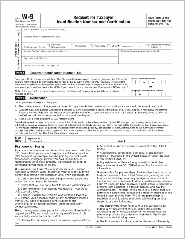 1040ez Blank Tax Form