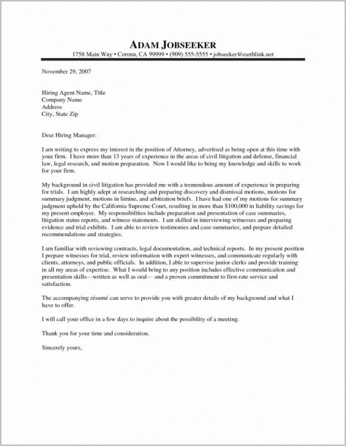 Cover Letter For Apostille California