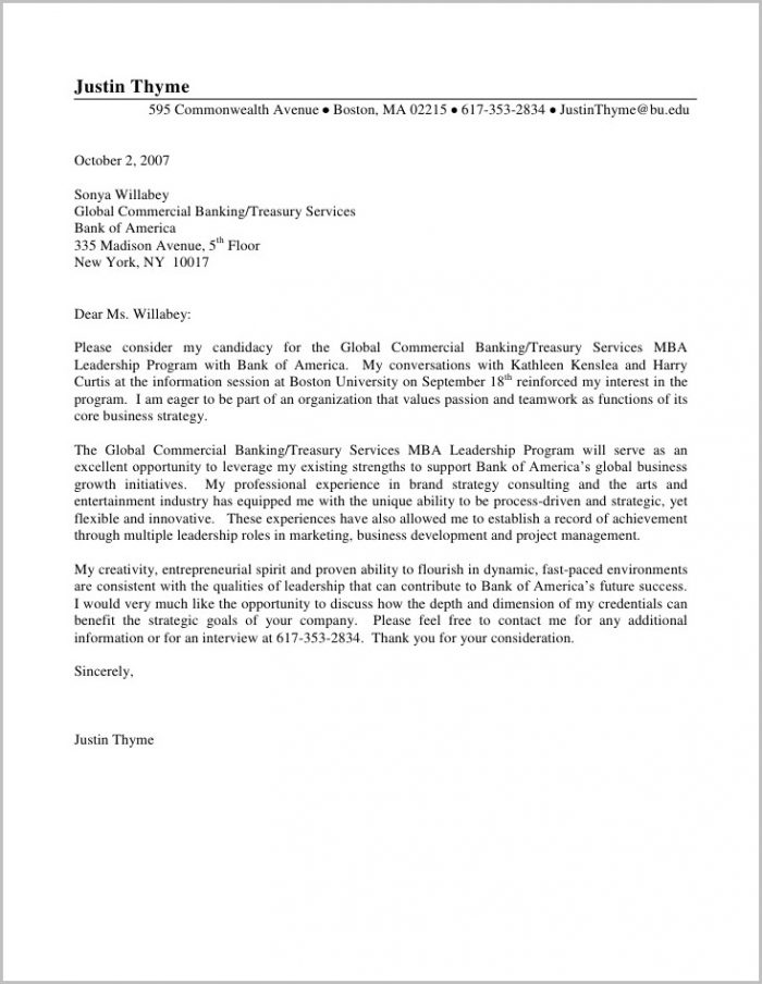 Cover Letter Proofreader Position