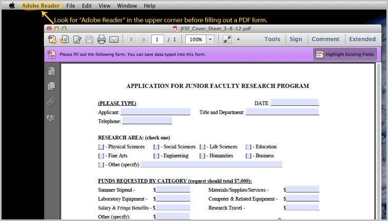 Create Fillable Pdf Forms Adobe Acrobat Pro