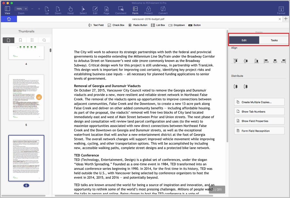 Create Fillable Pdf Forms On Mac