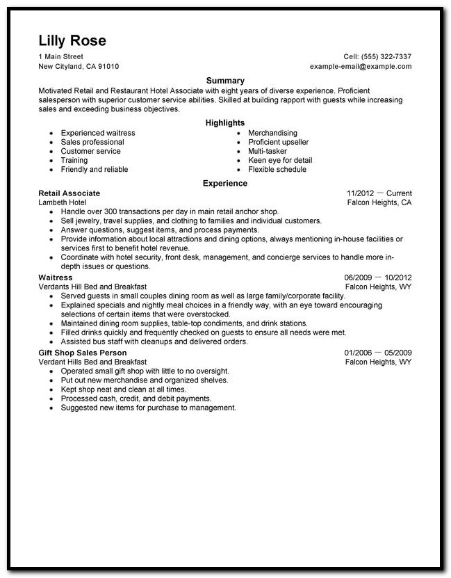 Demand Planner Cover Letter