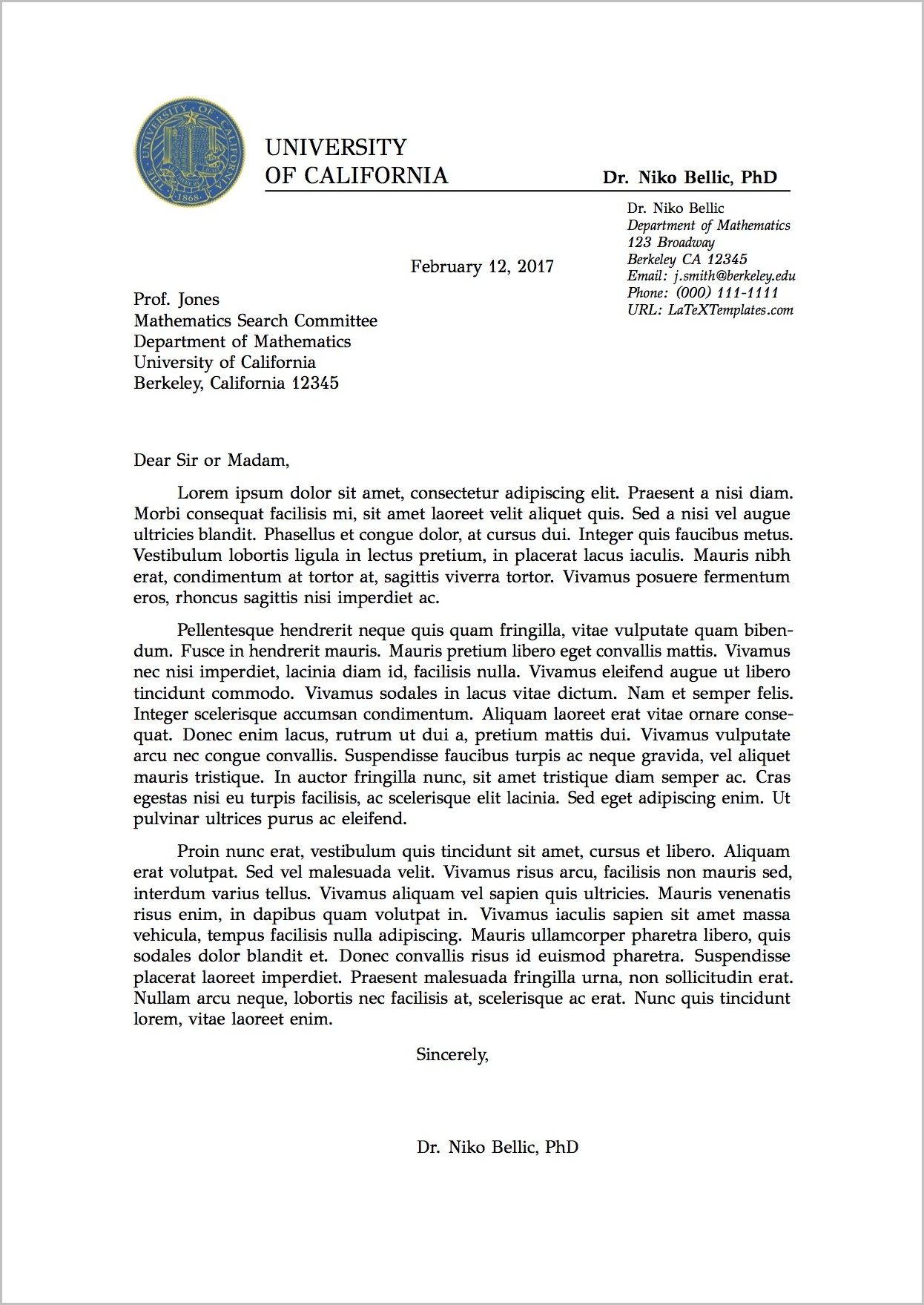 Email Cover Letter For Resume Sample Pdf
