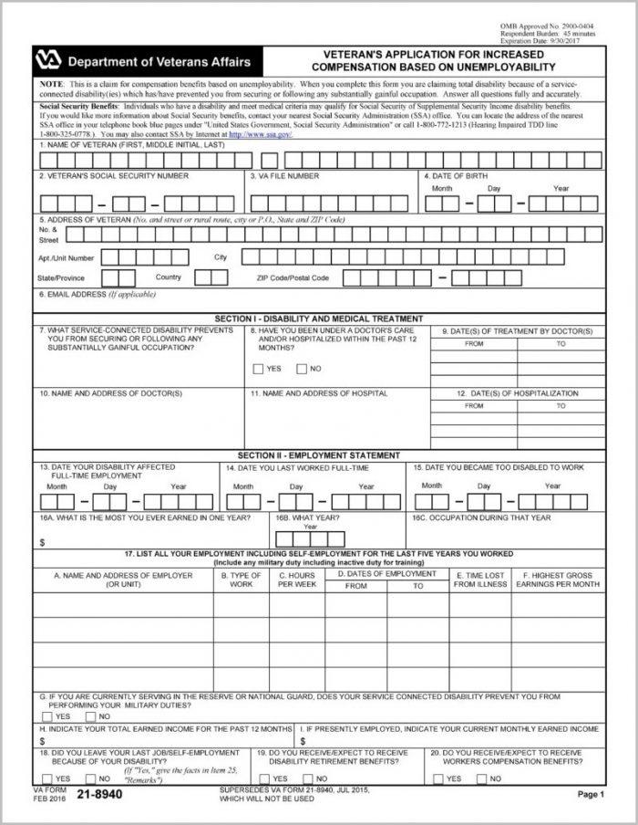 Ez Tax Form Booklet