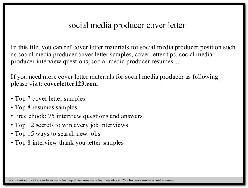 Financial Aid Specialist Cover Letter Sample Cover-letter ...
