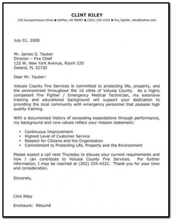 free cover letter builder cover
