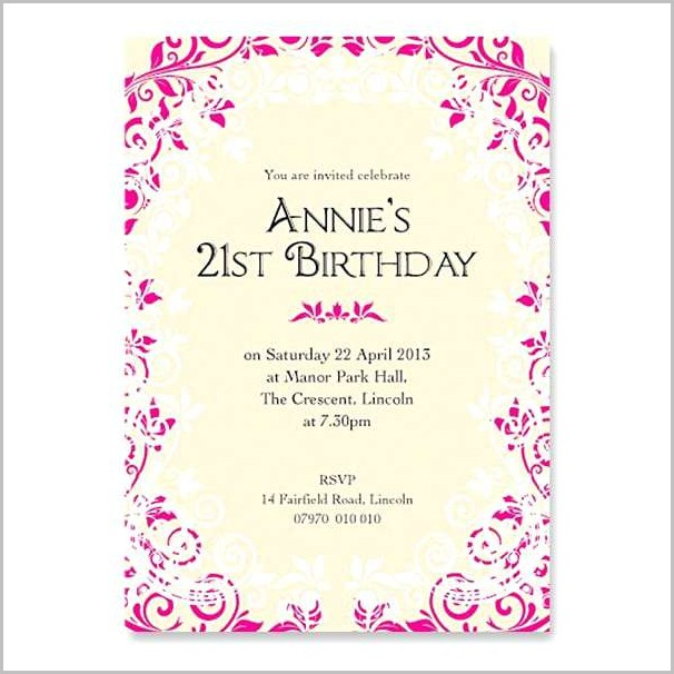 First Birthday Online Invitation Templates Free Templates 1 Resume