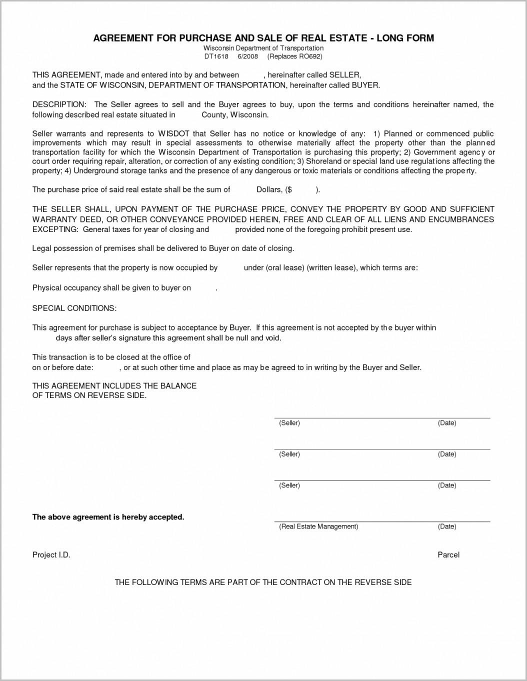 Grant Deed Form Free