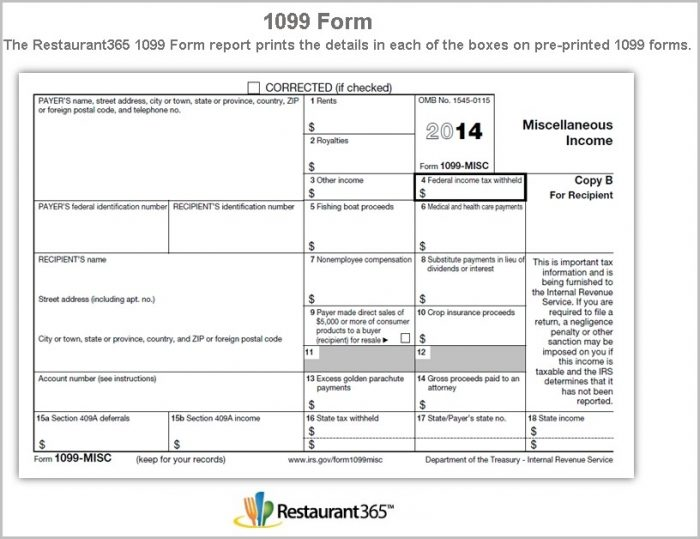 Free Printable 1099 Misc Forms For Your Lovely Home Home And Pertaining To Free Printable 1099 Misc Forms