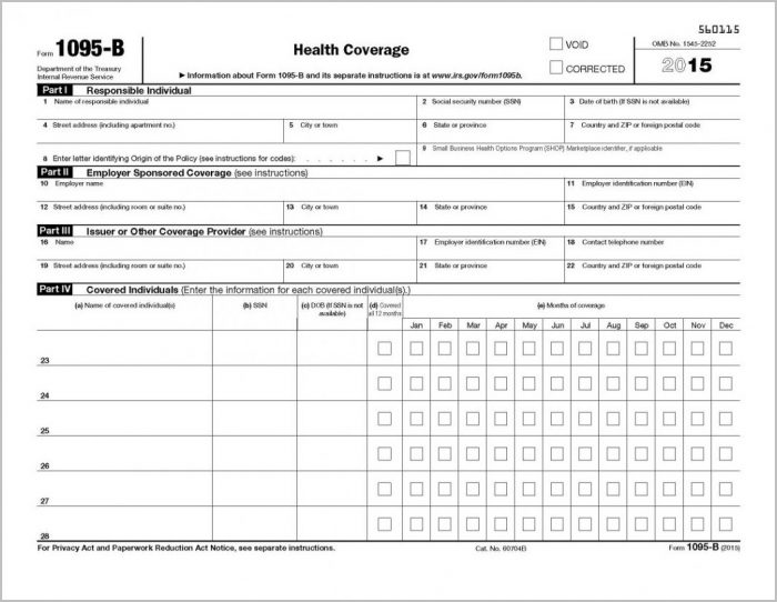 Irs Form 1099 Oid Instructions