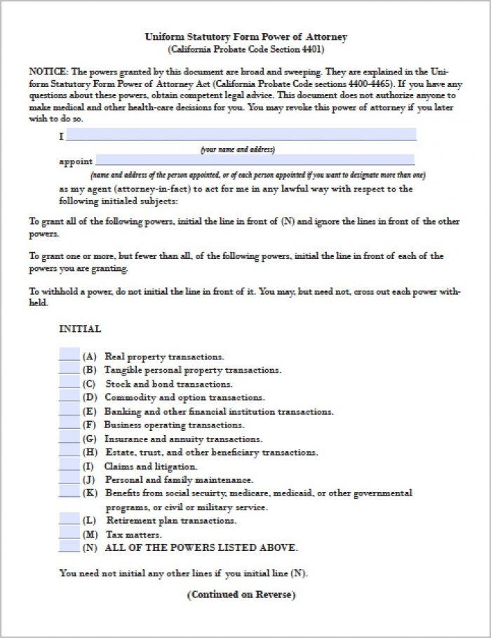 Medicaid Application Form California
