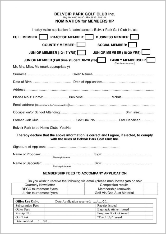 Medicaid Application Form Ms