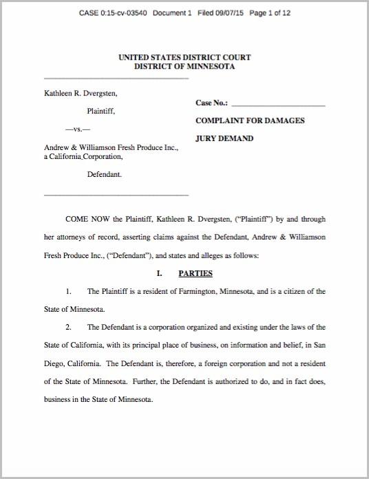 Minnesota Divorce Filing Fee