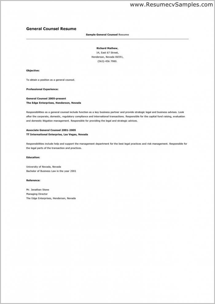 resume cover letter examples internal position cover
