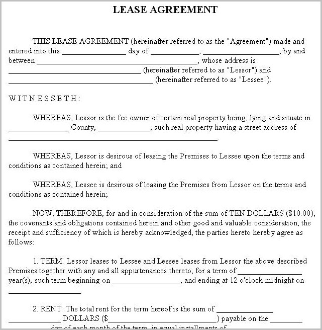 Warranty Deed With Life Estate Form