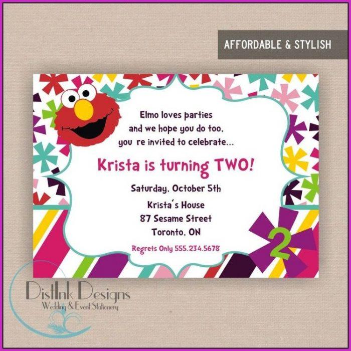 Birthday Invitation Templates Uk