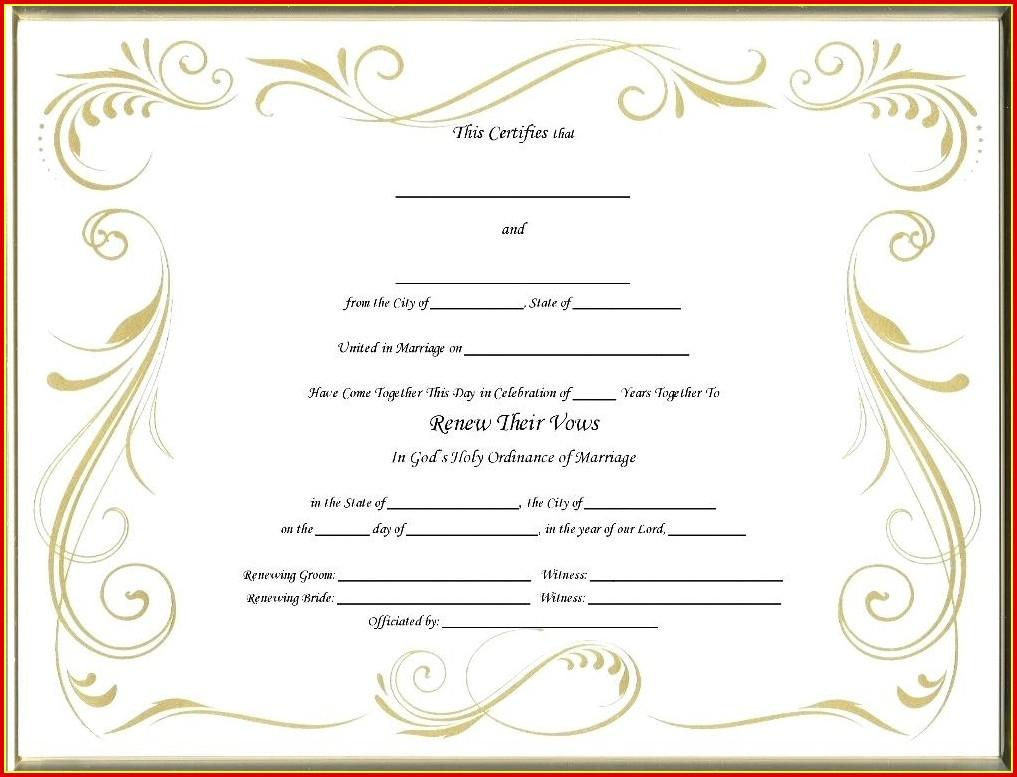 Free Printable Wedding Program Templates Download