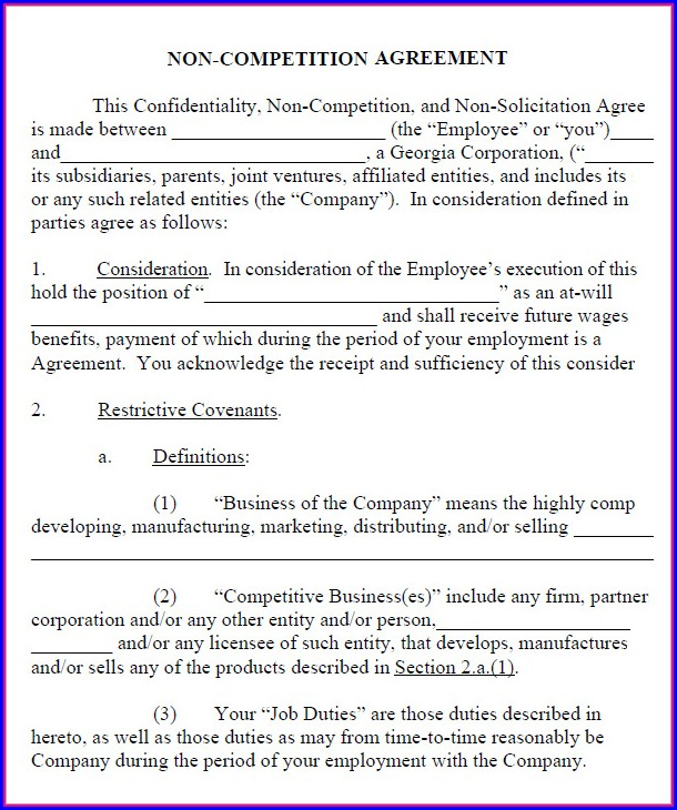 Real Estate Contract Clauses Examples