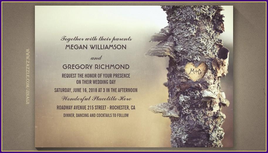Wedding Reception Template Free