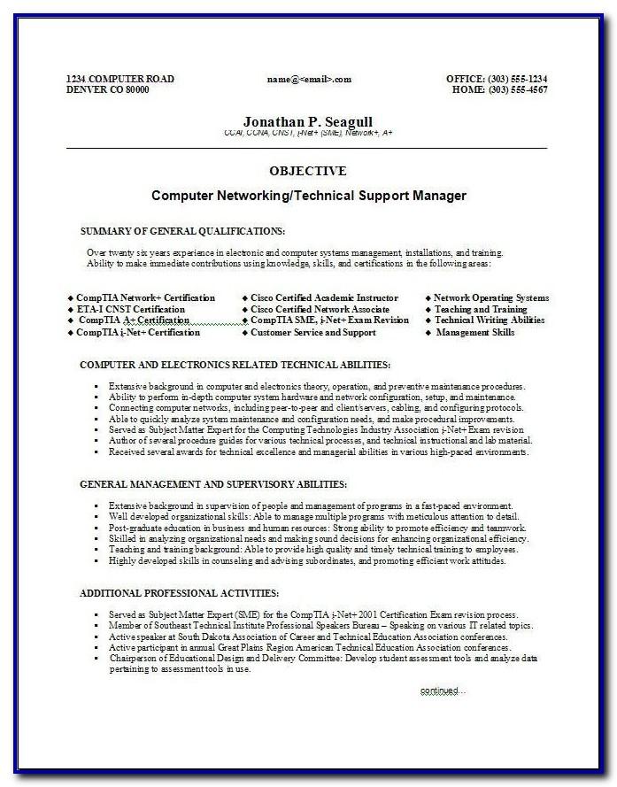 Free Functional Resume Templates Microsoft Word
