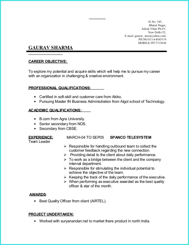 How To Download Resume Templates In Microsoft Word