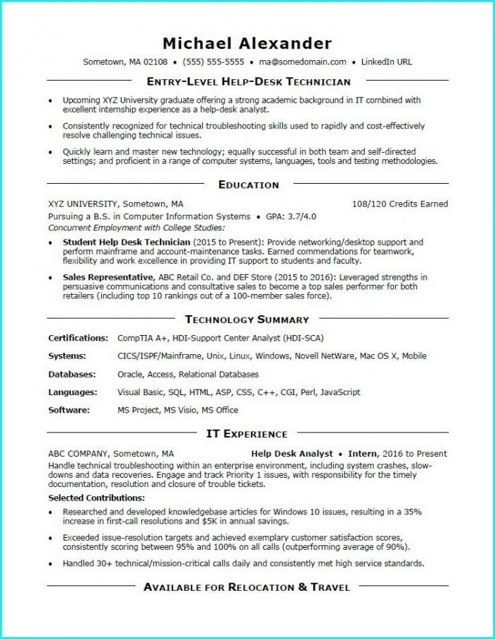 Resume Templates Download Zip