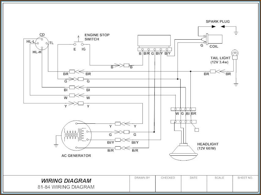 Basic Wiring Diagram Symbols