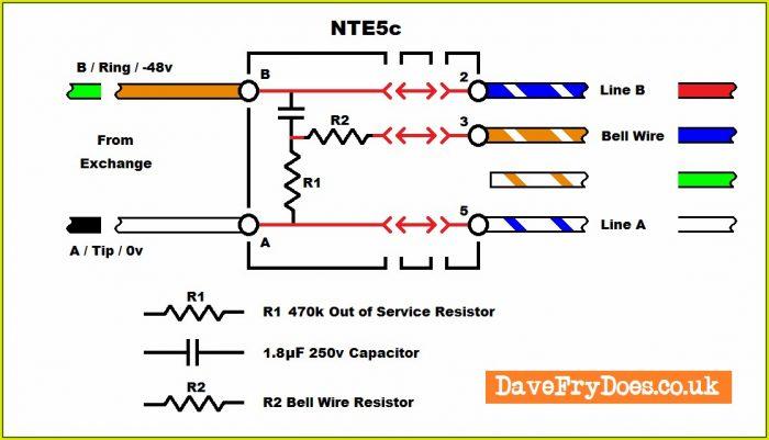 Mk Rj45 Socket Wiring Diagram