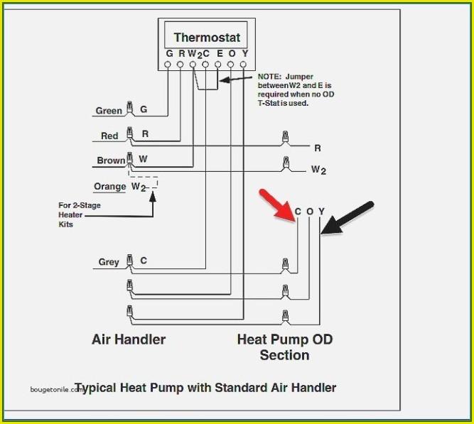 Panduit Rj45 Wiring Diagram