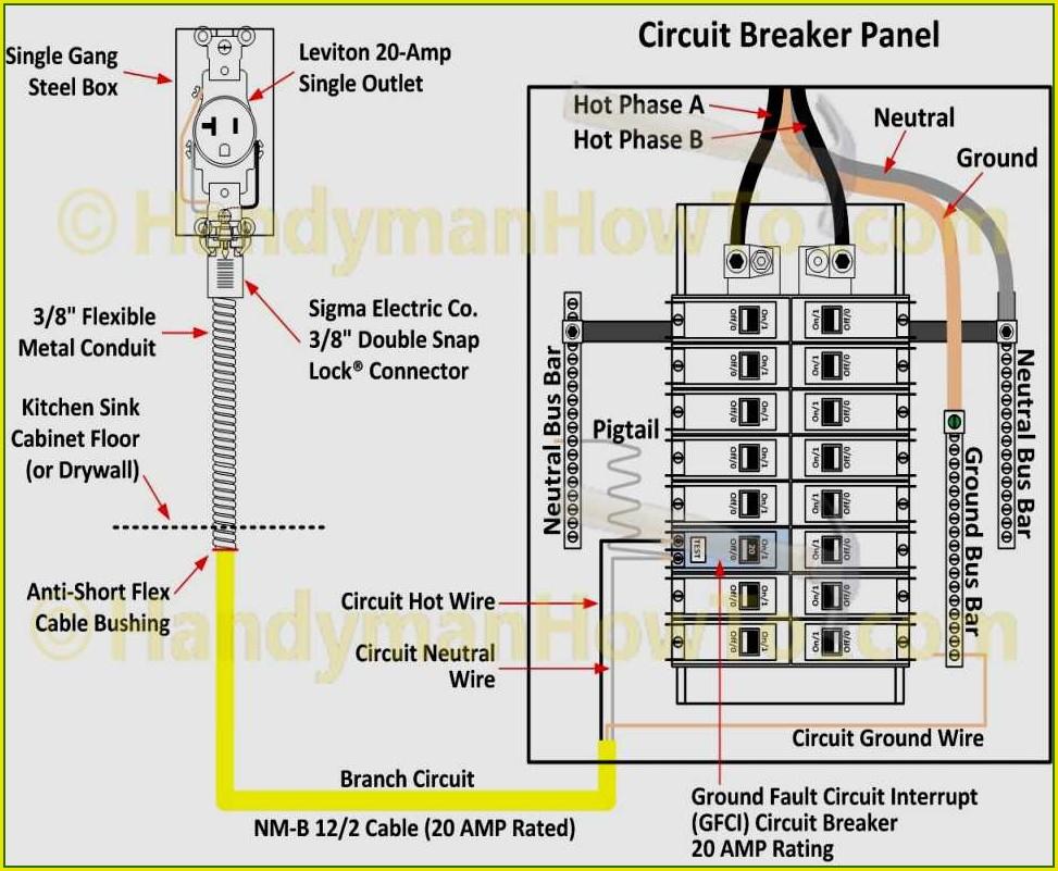 Rj45 Wiring Diagram A Or B