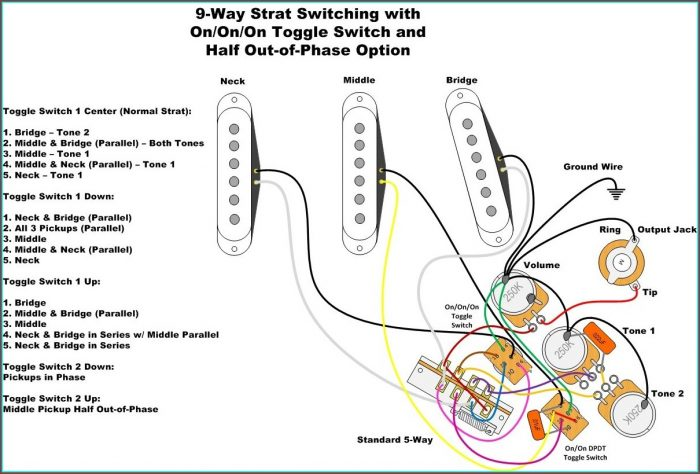 Strat Wiring Diagram Import Switch