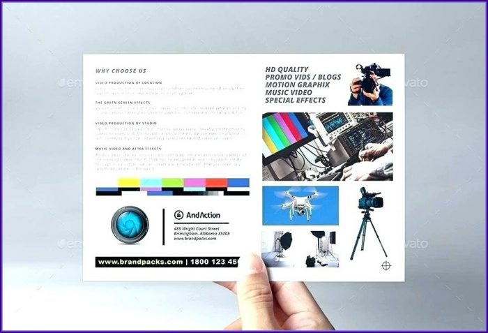 After Effects Promo Templates Free Download