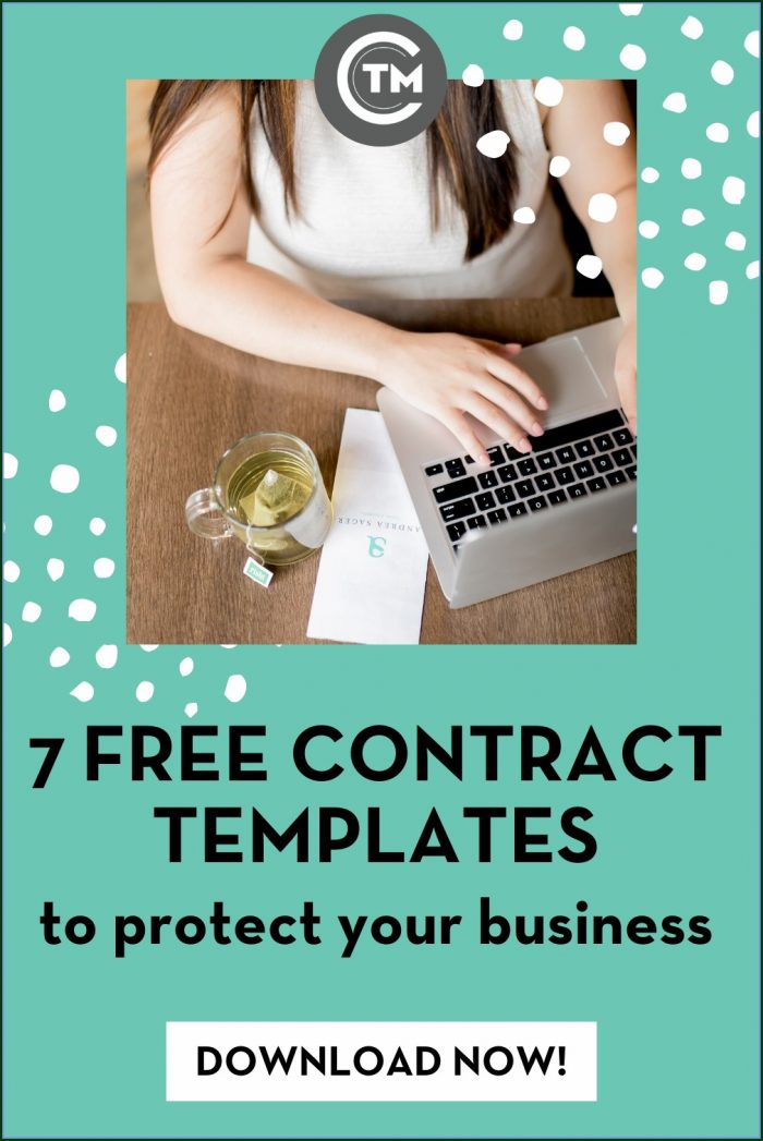 Business Agreements Templates
