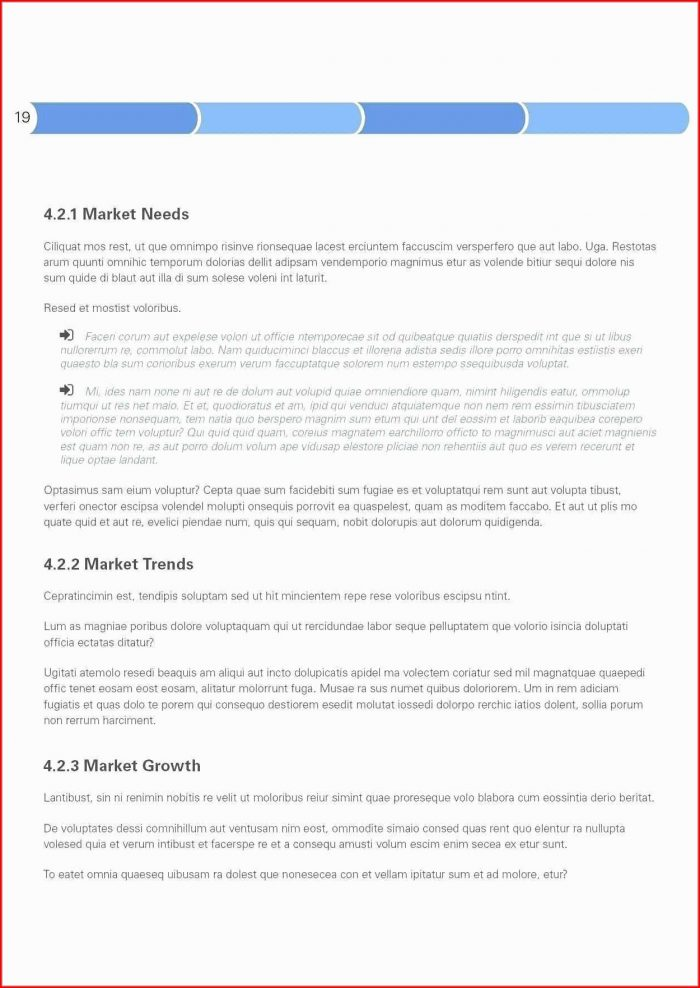 Business Proposal Template For Cleaning Services
