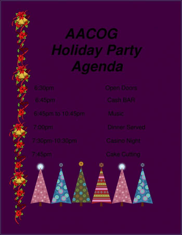 Editable Christmas Invitation Templates Free Printable