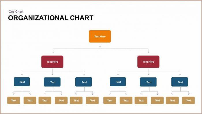 Free Organizational Chart Template Word 2007