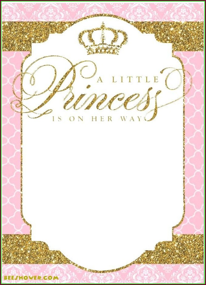 Free Templates For Invites