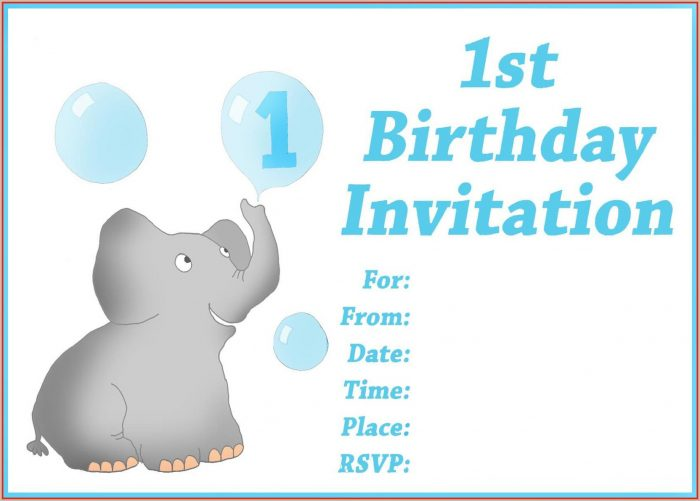 Invitation Templates For Mac