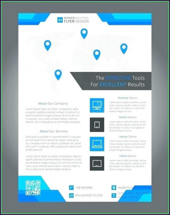 Mailer Design Templates Free Download