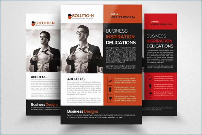 Newsletter Template Designs Free