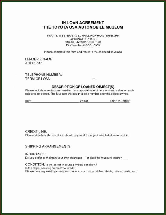 Pet Sitting Dog Boarding Contract Template