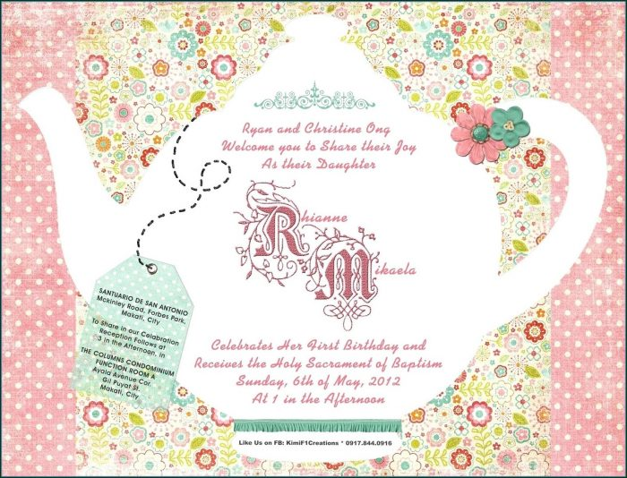 Stella And Dot Invitation Templates