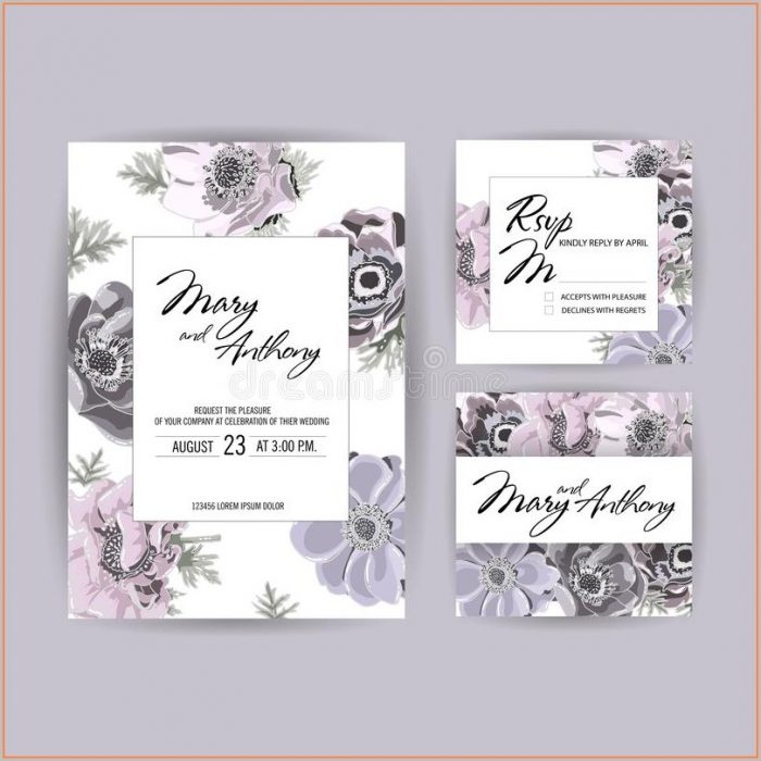 Sunflower Design Sunflower Invitation Template